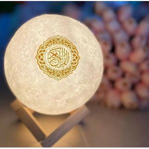 Moon lamp product image