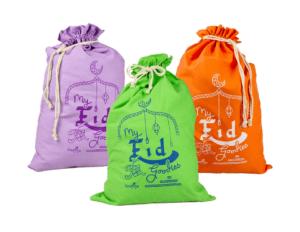 Eid gift Idea- Gift Sacks three