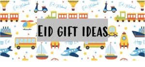 Eid Gift Ideas Logo